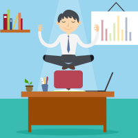Back and neck pain – What you can do in the workplace?